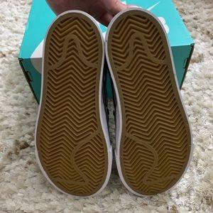 Nike Shoes - stefan janoski nike slip on child size 12